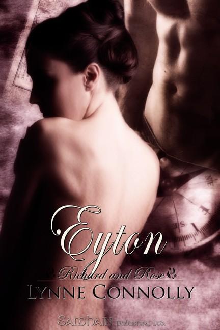 Eyton Cover image