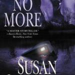 Cover of Sleep No More by Susan Crandall, a romantic suspense