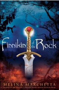 Finnikin of the Rock by Melina Marchetta
