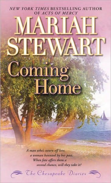 Mariah Stewart Coming Home