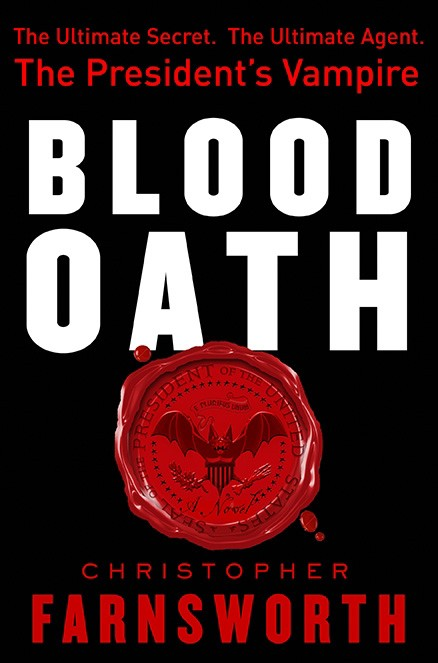 Blood Oath cover image
