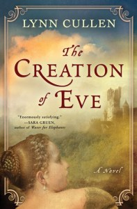 CREATION OF EVE by Lynn Cullen