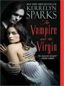 The Vampire and The Virgin by Kerrelyn Sparks