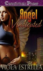 Angel Vindicated by Viola Estrella