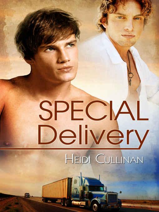Heidi Cullinan Special Delivery