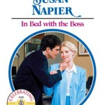 In Bed with the Boss by Susan Napier