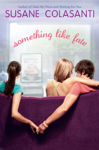 Ebook Waiting For You By Susane Colasanti