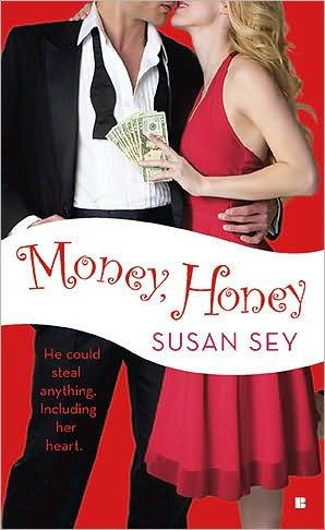 Money Honey by Susan Sey