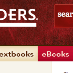 Borders ebooks