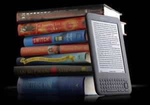 New Kindle 3