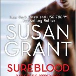 Sureblood by Susan Grant