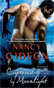 Captured by Moonlight Nancy Gideon