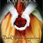 Dark Road to Darjeeling (Lady Julia #4) by Deanna Raybourn