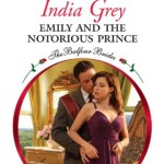 Emily and the Notorious Prince by India Grey
