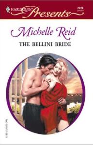 Michelle Reid The Bellini Bride