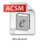 ACSM icon