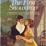 First Snowdrop
