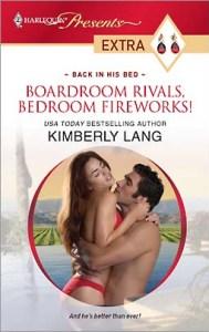 Boardroom Rivals Bedroom Fireworks Kimberly Lang
