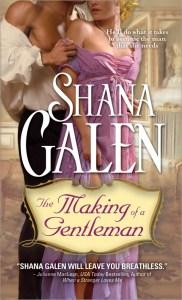 Making Gentleman