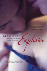 Explosive by Beth Kery