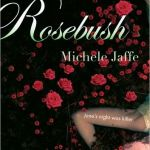 Rosebush by Michelle Jaffe