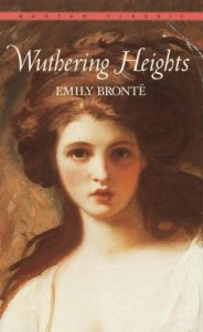 Wuthering Heights Bantam Classics