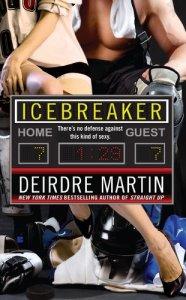 Icebreaker by Deirdre Martin