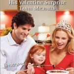 His Valentine Surprise by Tanya Michaels