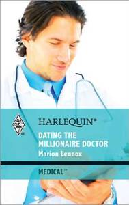 Dating the Millionaire Doctor, by Marion Lennox
