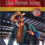 high octane lisa renee jones