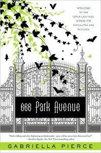 666 Park Avenue by Gabriella Pierce
