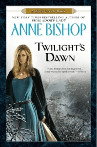 anne bishop twilight's dawn