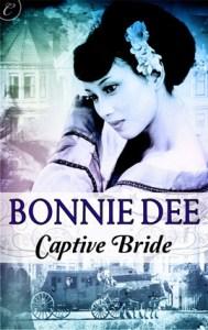 Captive Bride by Bonnie Dee
