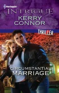 Circumstantial Marriage by Kerry Connor