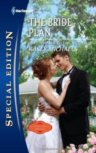 The Bride Plan Kasey Michaels