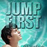 Jump First by Charles Edward
