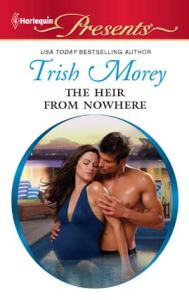 The Heir from Nowhere by Trish Morey