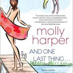 and one last thing molly harper