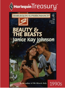 beauty and the beasts janice kay johnson