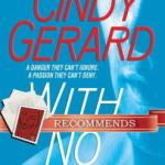 With No Remorse by Cindy Gerard