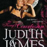 The King's Courtesan Judith James