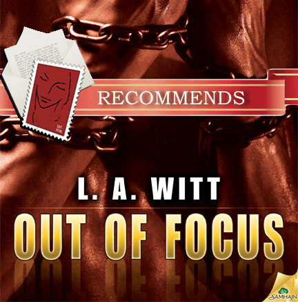 Review Out Of Focus By La Witt
