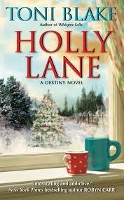 Toni Blake Holly Lane