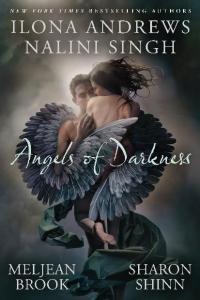 Angels of Darkness Nalini Singh