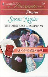 Mistress Deception Susan Napier