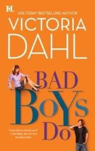 Bad Boys Do Victoria Dahl