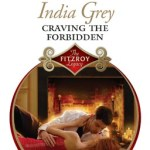 craving the forbidden by india grey