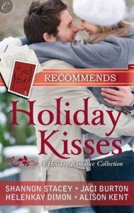 Holiday Kisses Jaci Burton Alison Kent HelenKay Dimon Shannon Stacey