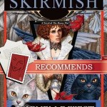 Skirmish Michelle West