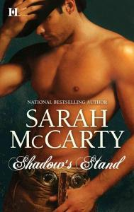 Shadow's Stand	Sarah McCarty